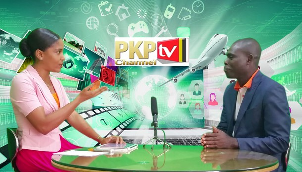 PKP CHANNEL TV